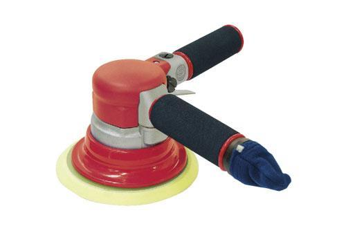 Geared Dual Action Polisher