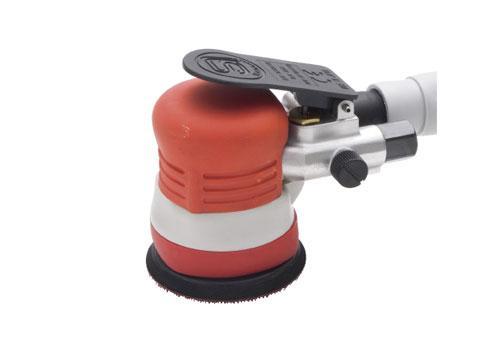 Mini Lijadora Roto-Orbital con Aspiración